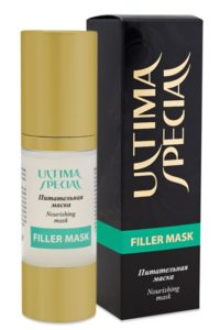 Filler Mask омолаживающая маска