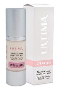 Eyes & Lips увлажняющий крем