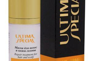Hair Repair для волос и кожи головы